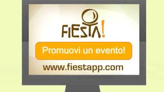 Fiesta! Video YouTube