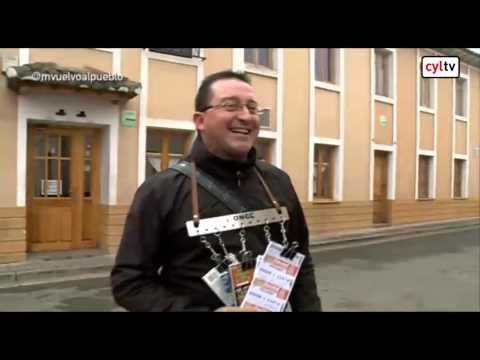 Me vuelvo al pueblo - Mayorga, Valladolid y Granucillo, Zamora