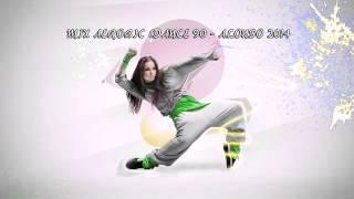 Mix Aerobic Dance - Alonso 2014