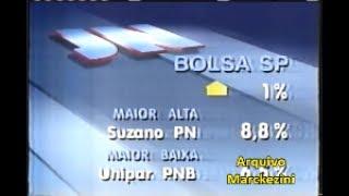 Intervalos do Jornal Nacional do dia 02/05/1994.Parte 2.