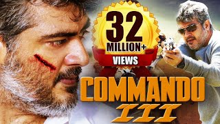 Video Commando 3 (2015) Full Hindi Dubbed Movie | Action Movie 2015 | Ajith Kumar, Nayantara, Navdeep download in MP3, 3GP, MP4, WEBM, AVI, FLV January 2017