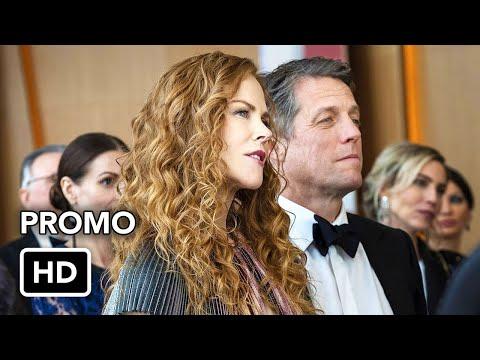 "The Undoing 1x03 Promo ""Do No Harm"" (HD) Nicole Kidman series"