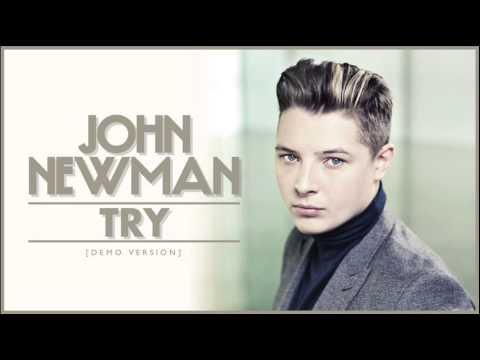 Tekst piosenki John Newman - Try po polsku