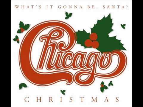 Tekst piosenki Chicago - God Rest Ye Merry Gentlemen po polsku