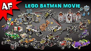 Nonton Every Lego Batman Movie Set   Complete 2017 Collection  Film Subtitle Indonesia Streaming Movie Download