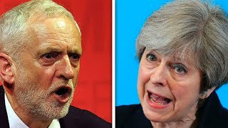 Exit polls reveal a bad night for Theresa May. Ana Kasparian, and John Iadarola, the hosts of The Young Turks, break down the ...