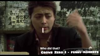Video Crows Zero I - funny moments MP3, 3GP, MP4, WEBM, AVI, FLV Agustus 2018