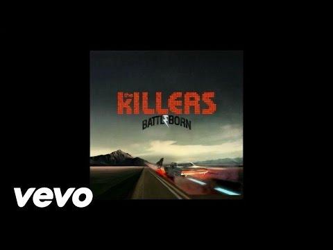 Tekst piosenki The Killers - A Matter Of Time po polsku