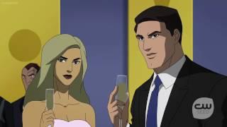 "Nonton The Flash and team Arrow welcome vixen ""Vixen Season 2"" Film Subtitle Indonesia Streaming Movie Download"