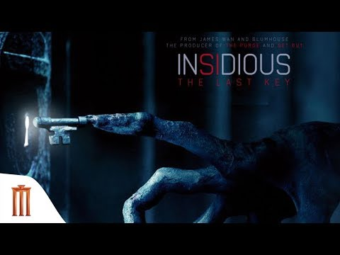 Insidious Chapter 4 - Official Trailer [ซับไทย] Major Group