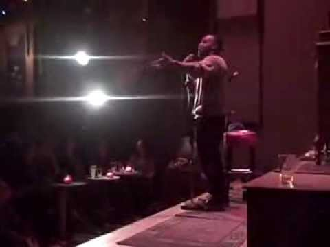 The Romane Event Comedy Show Greg Edwards July 2011   YouTube