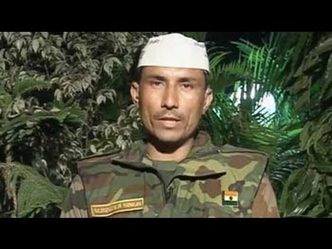 Congress  BJP have no respect for India s soldiers: AAP legislator Surender Singh 10 December 2013 01 AM