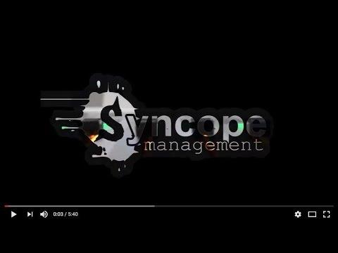 TEASER 2016 - SYNCOPE MANAGEMENT