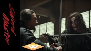 Nonton Martial Arts Movie Clip   Clan Fight   Sword Master  2016    Well Go Usa Film Subtitle Indonesia Streaming Movie Download