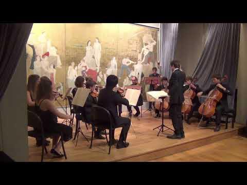 « Concert de clôture du festival » avec l�OCQL <br /> Pierre Wissmer, Stèle