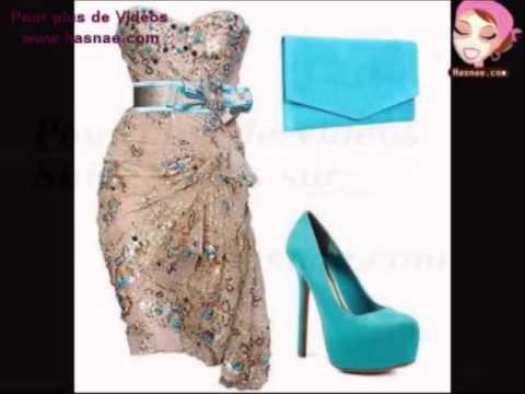 Fashion 2013/2014 - Mode de Robes de Soirées pour Femmes