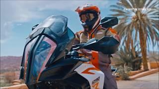 3. 2017 KTM 1290 Super Adventure R - Promotion Movie