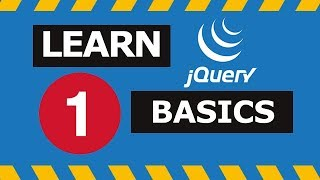 Learn Jquery with Hindi Tutorials - How to start with Jquery, Part -1
