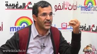 محمد جبرون في قفص الاتهام