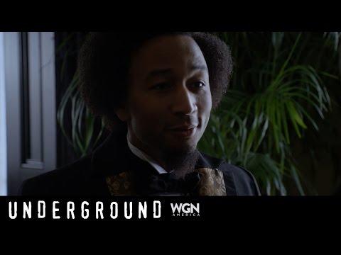Underground 2.05 Preview