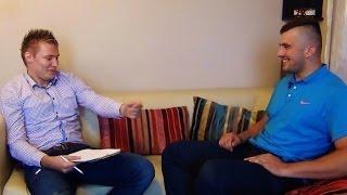 Film do artykułu: Mistrz Europy Bartłomiej...