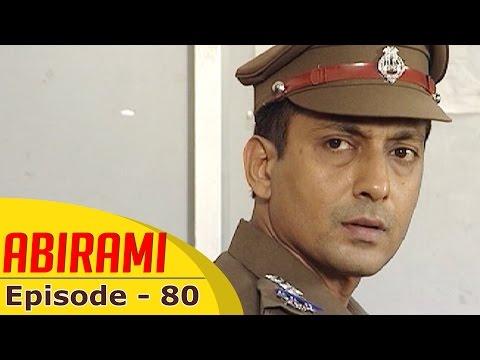 Abirami-feat-Gautami-Epi-80-Tamil-TV-Serial-23-10-2015