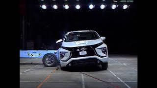 Video ASEAN NCAP - Mitsubishi XPANDER MP3, 3GP, MP4, WEBM, AVI, FLV Agustus 2018