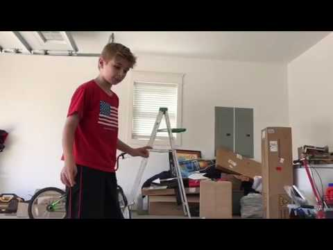 Magic Video: How to teleport