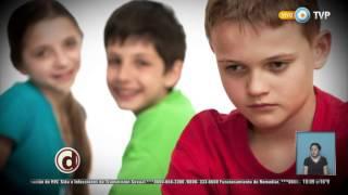 Download Lagu Red de salud - Conducta disruptiva en niños - 13-10-15 Mp3