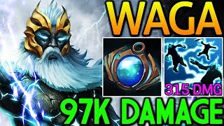 Video Wagamama [Zeus] Just Spam Q Deal 97k Damage 7.14 Dota 2 MP3, 3GP, MP4, WEBM, AVI, FLV Juni 2018
