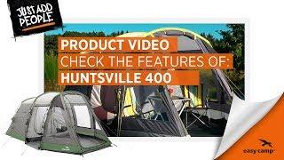 Huntsville 400