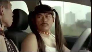 Iklan Lucu Banget Bridgestone Thailand