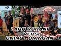 Download Lagu Uning uningan Lagu Rohani, Seruling Batak, Gondang Batak, Nonstop Lagu Rohani Terbaik Mp3 Free