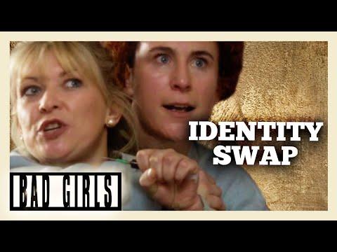 Mistaken Identity - Clip | Season 2 Episode 5 | Bad Girls
