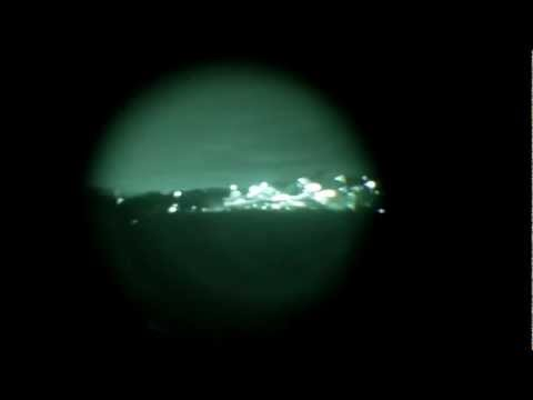 "Mass UFO Deployment ""Bawsey Woods"" Wednesday 13th-March-2013 (Log 7)"