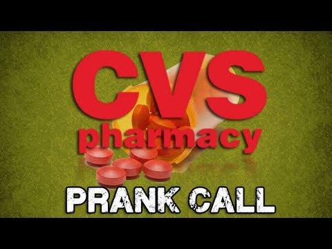 Erectile Dysfunction – Prank Call