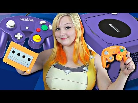 GameCube Buying Guide & Best Games