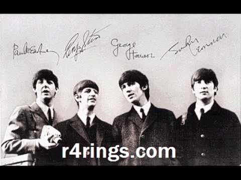I want to hold your hand - The Beatles Instrumental Song