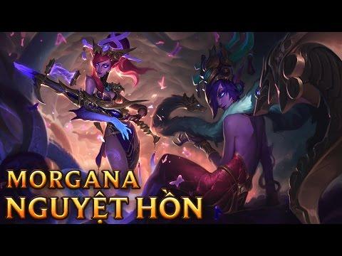 Morgana Nguyệt Hồn
