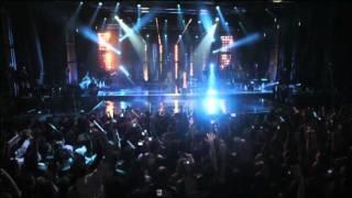 Davi Sacer - 01 - Abertura - Alfa EÔmega - Tu És Bem-vindo (dvd No Caminho Do Milagre 2011)