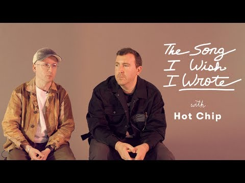 The Songs Hot Chip Wish They Wrote