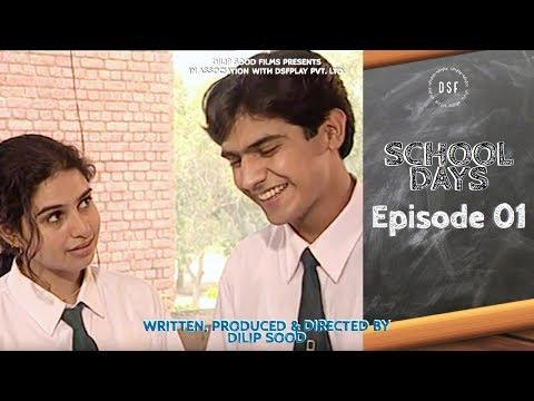 School Days Serial 1999 - Episode 1 - Doordarshan