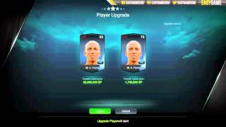 FIFA Online 3 - '10 A. Young Upgrade to +8!!, fifa online 3, fo3, video fifa online 3