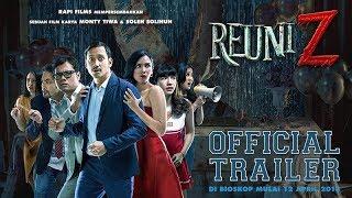 Nonton REUNI Z Official Trailer #1   FILM 2018 Film Subtitle Indonesia Streaming Movie Download