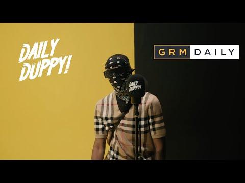 Kwengface – Daily Duppy | GRM Daily