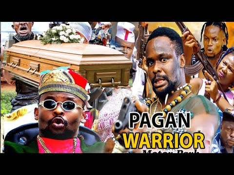 PAGAN WARRIOR  PART-1-(NEW MOVIE) ZUBBY MICHAEL 2021 FULL LENGTH  ACTION - LATEST NIGERIA MOVIE 2021