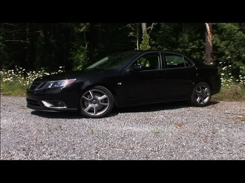 2003-2009 Saab 9-3 Pre-Owned Vehicle Review