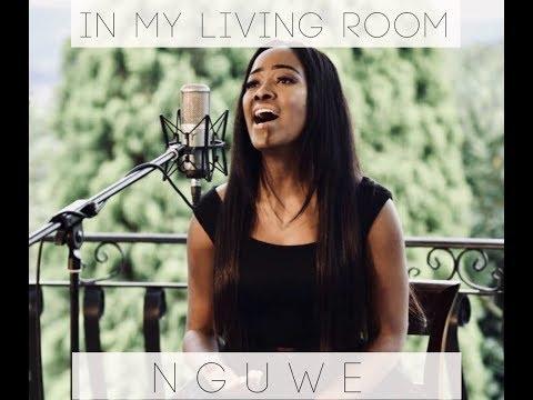 In My Living Room - NGUWE