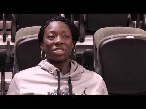 Center Court: Upstate Basketball Insider - Episode 3 - Nov. 26, 2014