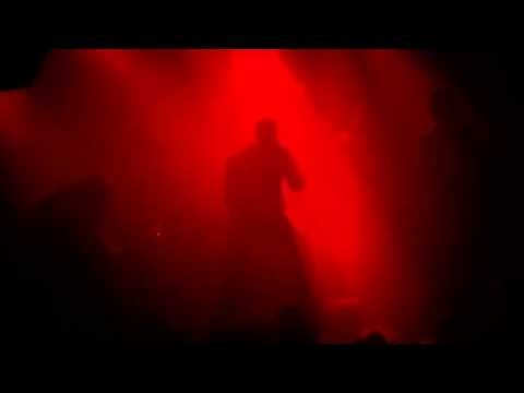 Brightening up the room the moment they enter; @NIHILLofficial live @013 [video]